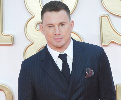 Channing Tatum pulls 'Forgive Me' from Weinstein Co. following scandal