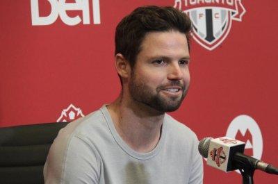 Drew Moor: Toronto FC re-signs defender