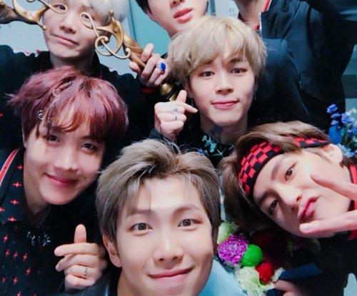 BTS wins big at 2018 Seoul Music Awards