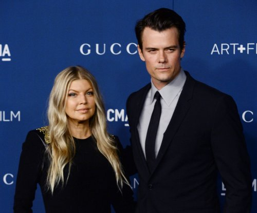 Josh Duhamel defends Fergie after national anthem: She's 'crazy talented'