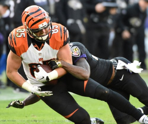 Cincinnati Bengals unsure if TE Tyler Eifert will be ready for camp