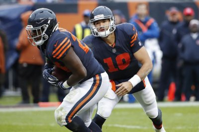 Chicago Bears revel in statement win over Los Angeles Rams