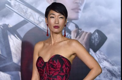 Jihae likens 'Mortal Engines' heroine to 'fierce environmental activist'