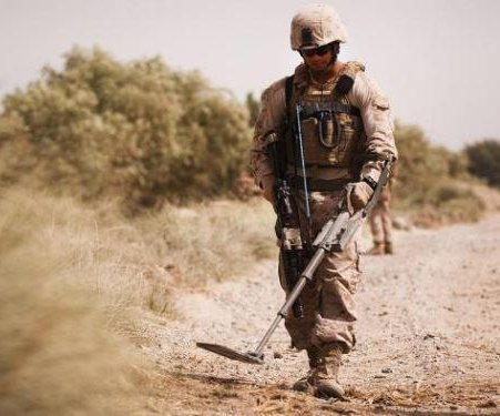 Leidos awarded $9.7M contract for anti-IED surveillance support