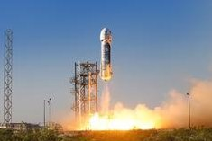Corvid wins $223.3M deal to help build suborbital flight vehicles