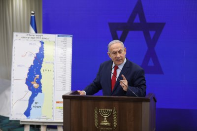 Netanyahu: War with Gaza 'could happen at any moment'
