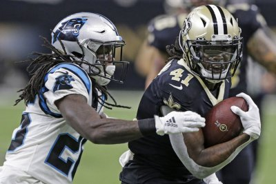 Fantasy football: Alvin Kamara leads Week 2 running back rankings