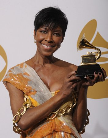 Natalie Cole released from hospital