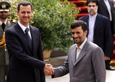 Assad: No new offers on Iran nuke standoff