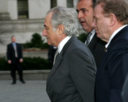 Madoff accountant pleads guilty to falsifying records