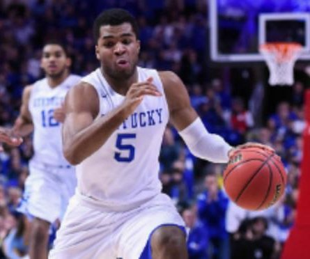 Kentucky demolishes UCLA