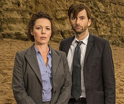 David Tennant and Olivia Colman returning for Season 3 of 'Broadchurch'