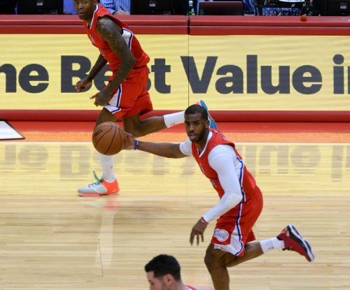 Paul, Los Angeles Clippers down Washington Wizards