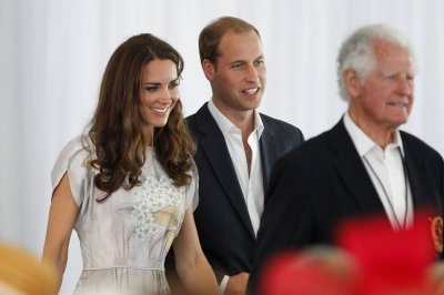 A royal 'allowance' keeps William, Kate, Harry afloat