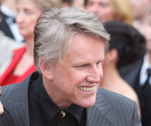 Gary Busey joins 'Dancing With The Stars'