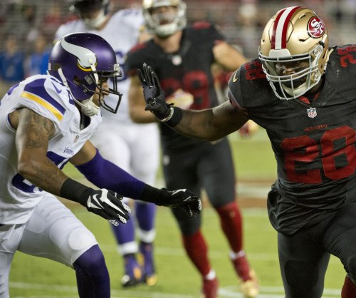 San Francisco 49ers: Ground game key to success
