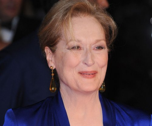 Meryl Streep appointed lead juror at Berlin International Film Festival
