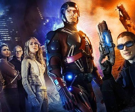 Premiere date, new trailer released for 'DC's Legends of Tomorrow'