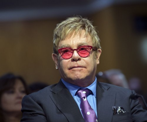 Elton John tells Donald Trump to stop using his music