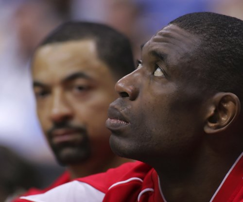 Dikembe Mutombo was at Brussels airport during deadly attack