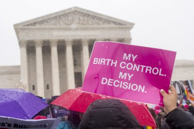 Without Scalia successor, Supreme Court split over ACA birth control mandate for religious groups