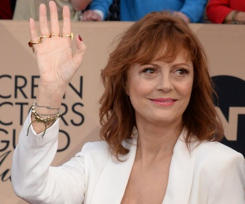 Susan Sarandon clarifies controversial Donald Trump remarks