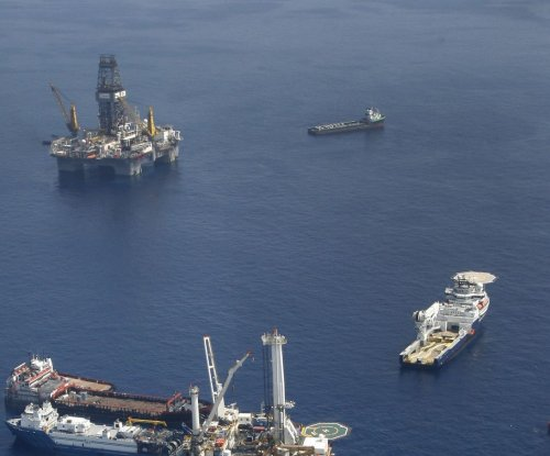 Another setback for Transocean