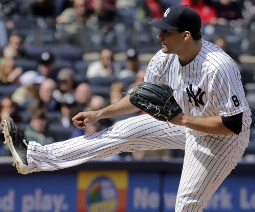 Nathan Eovaldi, New York Yankees shut out Toronto Blue Jays