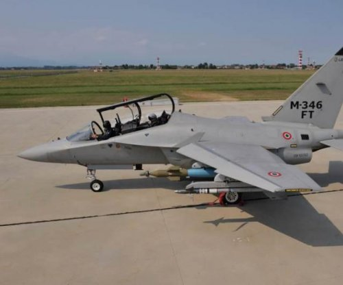New variant of M-346 multi-role trainer introduced