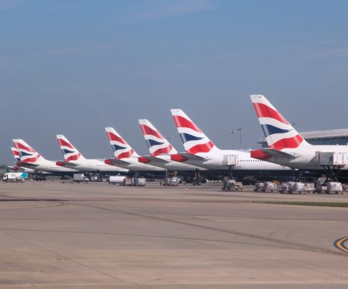 British Airways cancels flights from London airports after systems outage