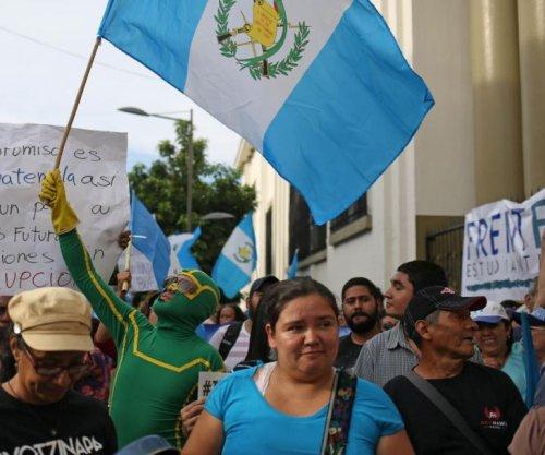 Guatemala court blocks president's call to boot U.N. anti-corruption chief