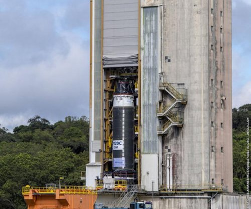 ESA to test fire largest-ever solid rocket motor
