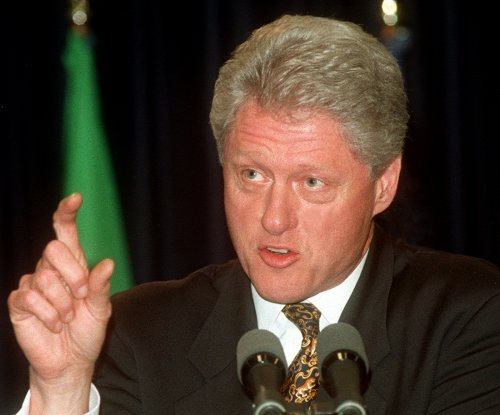 On This Day: House initiates impeachment against Clinton