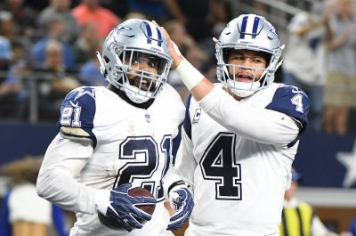 Dallas Cowboys outplay red-hot New Orleans Saints