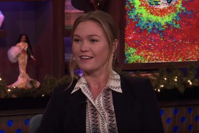 Julia Stiles: Heath Ledger was 'phenomenal' on '10 Things I Hate About You' set