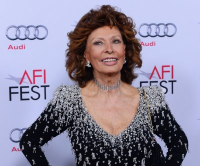 Netflix acquires rights to Sophia Loren film