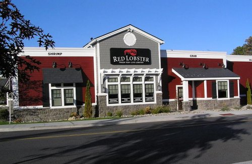 Darden Restaurants to sell Red Lobster for $2.1B