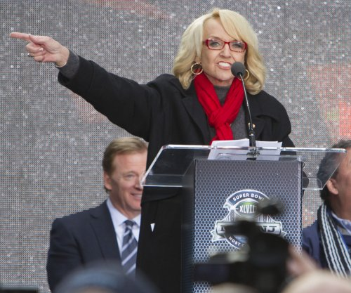 Arizona Gov. Jan Brewer has 'no regrets' as she leaves office