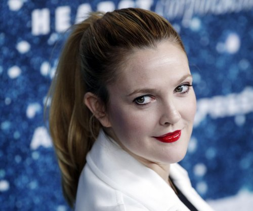 Drew Barrymore to publish new memoir