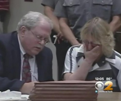 Joyce Mitchell pleads guilty to N.Y. prison escape charges