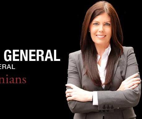 Pennsylvania Attorney General Kane faces charges over document leak