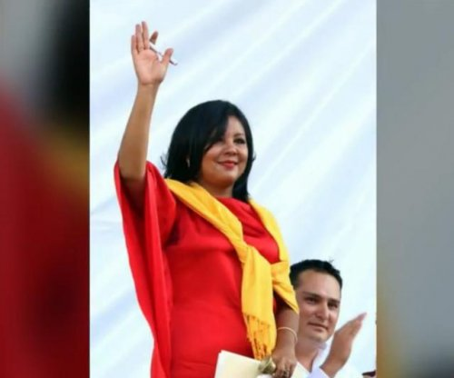 Mayor in Mexico killed one day after inauguration