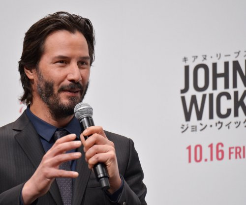 Keanu Reeves teases 'John Wick: Chapter Two' plot, new characters