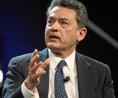 Rajat Gupta, former Goldman Sachs board member, released from prison