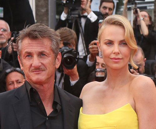 Charlize Theron denies ghosting Sean Penn: 'We both decided to separate'