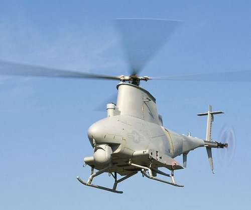 Navy deploys mission control system for unmanned helicopter