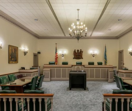 Delaware Supreme Court says state's death penalty law violates Sixth Amendment