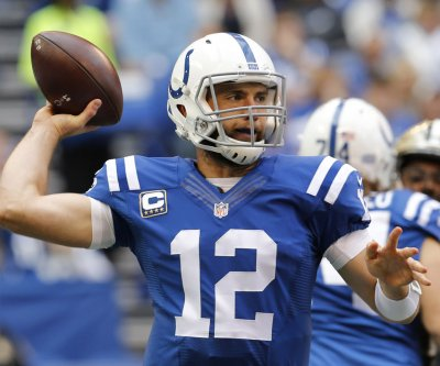 Indianapolis Colts score twice in 8-second span to beat Tennessee Titans