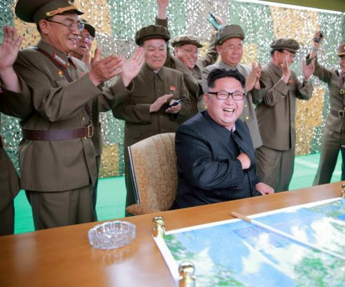 North Korea missile chief absent from recent launch