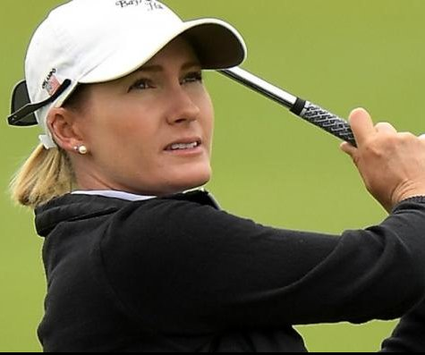 Aussie Sarah Jane Smith takes one-shot lead in Australian Open